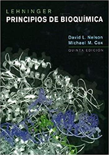 libro de bioquimica lehninger pdf descargar gratis